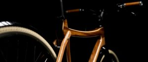 wood bike why