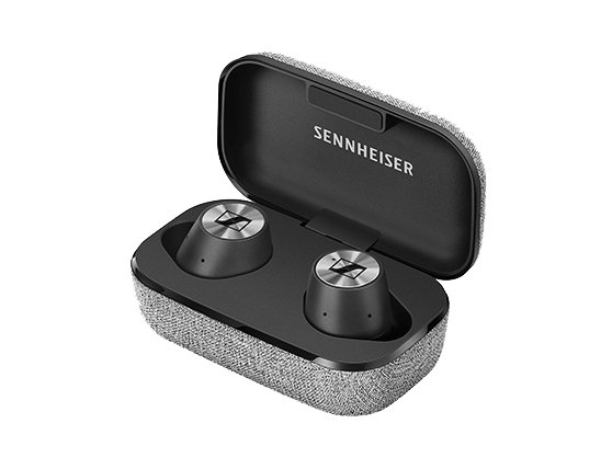 Sennheiser Product Momentum true wireless