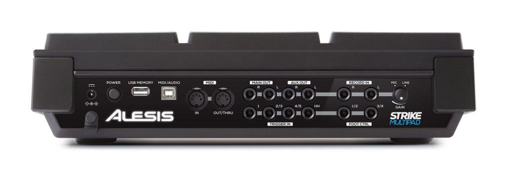 alesis strike multipad a versatile electronic drum kit take my money. Black Bedroom Furniture Sets. Home Design Ideas