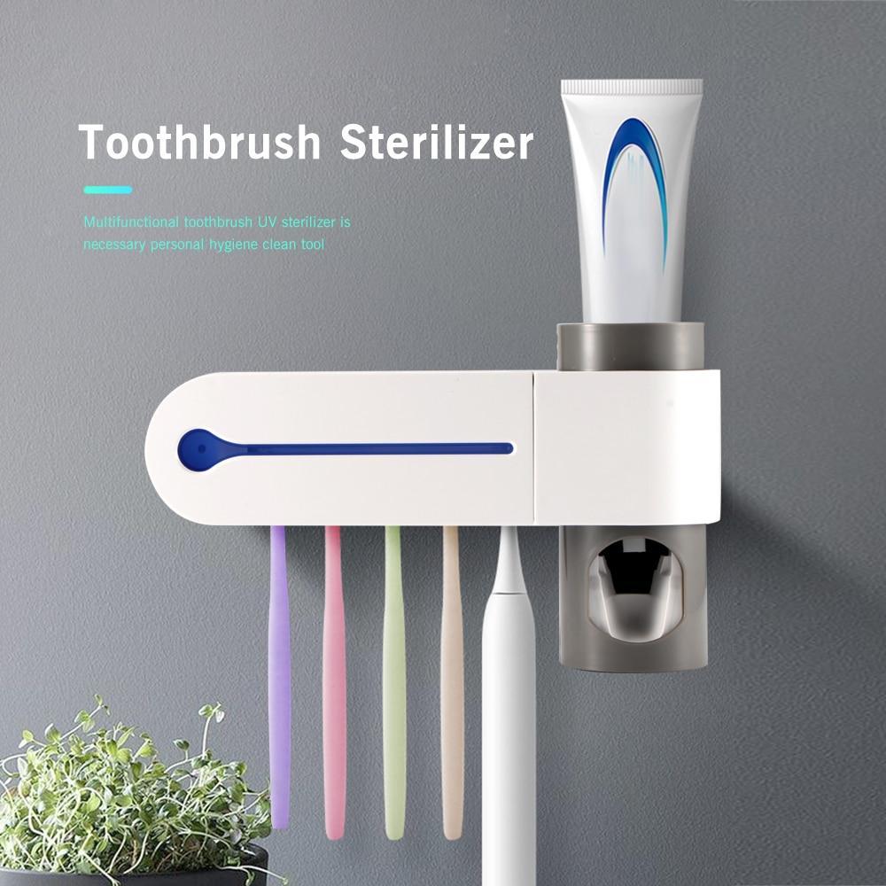 Toothbrush Holder And Uv Sterilizer Take My Money