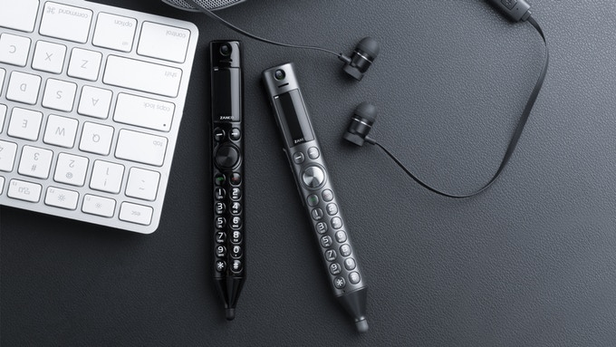 zanco smart-pen
