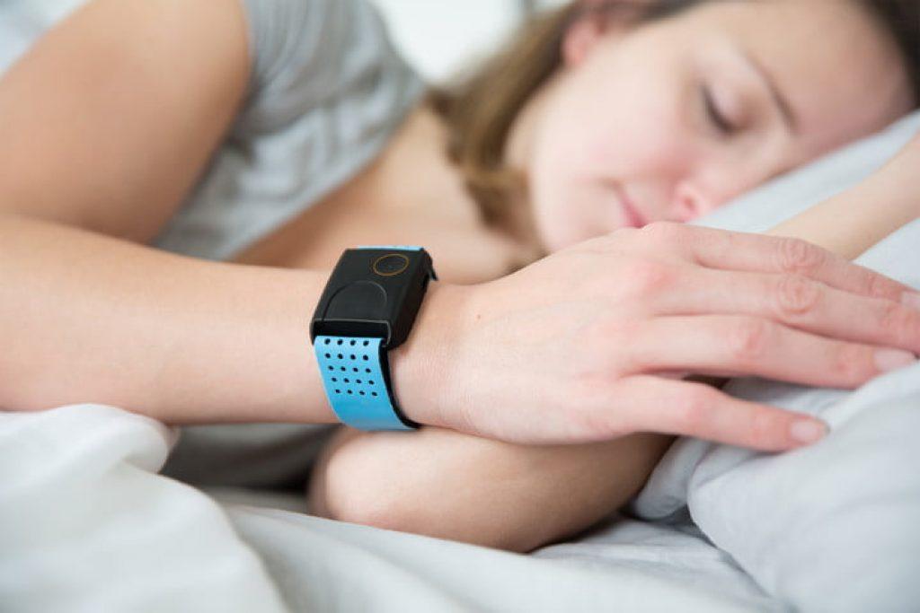 DreamOn Sleep Watch