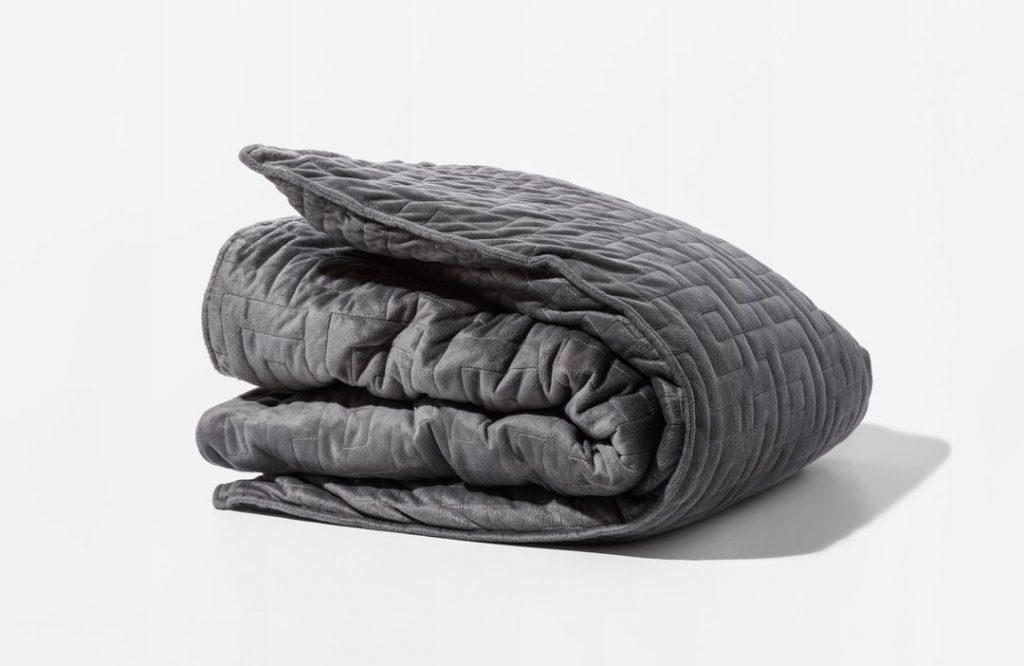 Gravity Blanket Grey