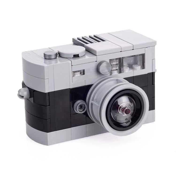 Leica M. LEGO Kit