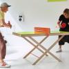 mini ping pong