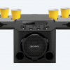 Sony Beer Holding Party Speaker