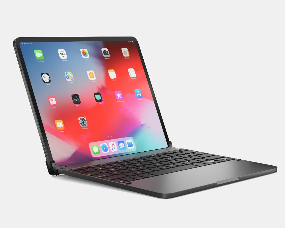 c5e9519a003 Brydge iPad Pro Keyboard - Take My Money