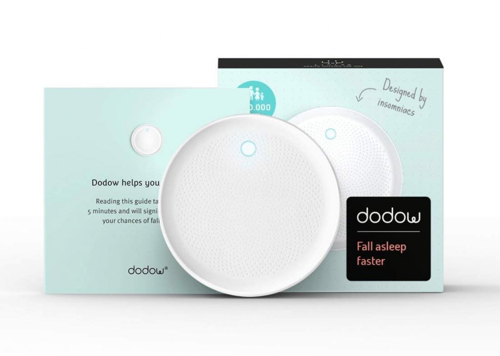 Dodow Sleep Metronome Gadget