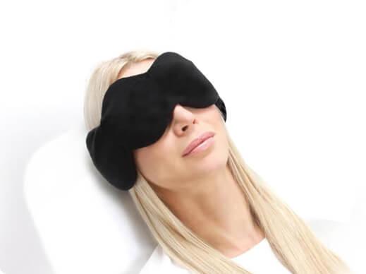 nodpod weighted sleeping mask