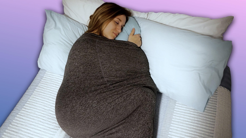Sleep Pod Weighted Blanket