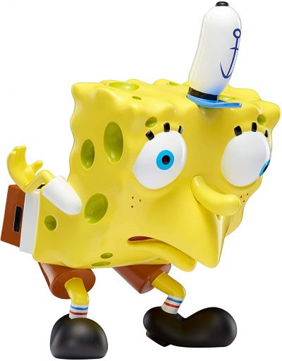spongebob meme toy