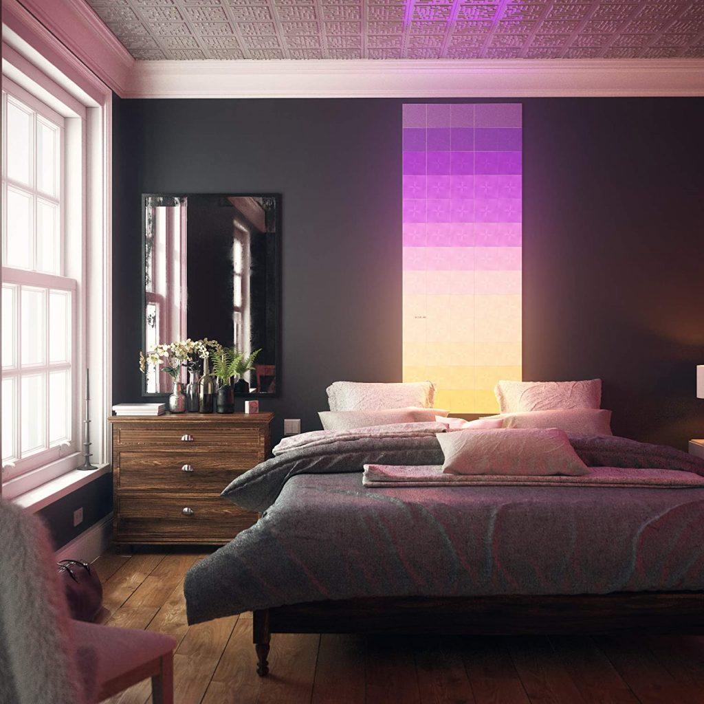 nanoleaf led light panels
